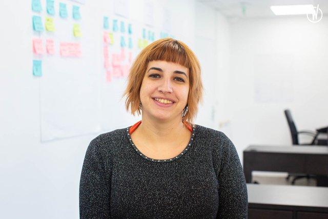 Rencontrez Yseult, Community manager - KOL