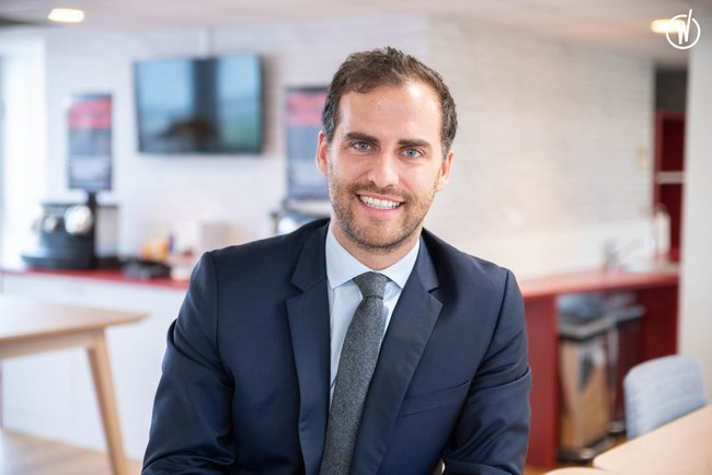 Rencontrez Thomas, Associate Partner - VERTUO Conseil