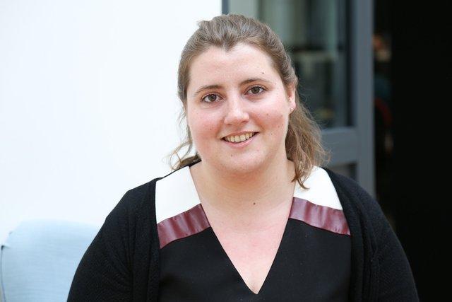 Rencontrez Adeline, Responsable Marketing - Panorabanques