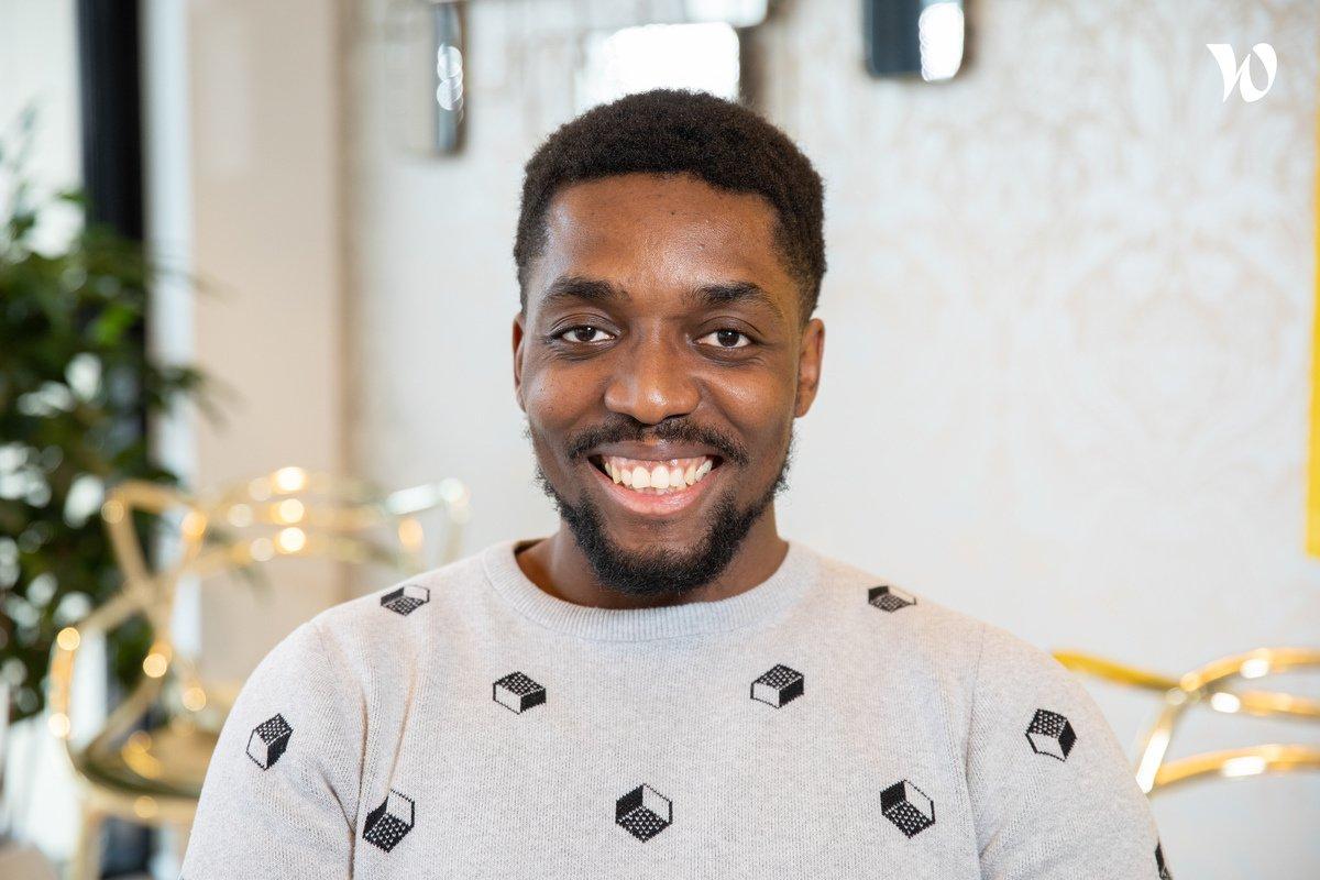Rencontrez Ken, Data Engineer - LittleBigCode