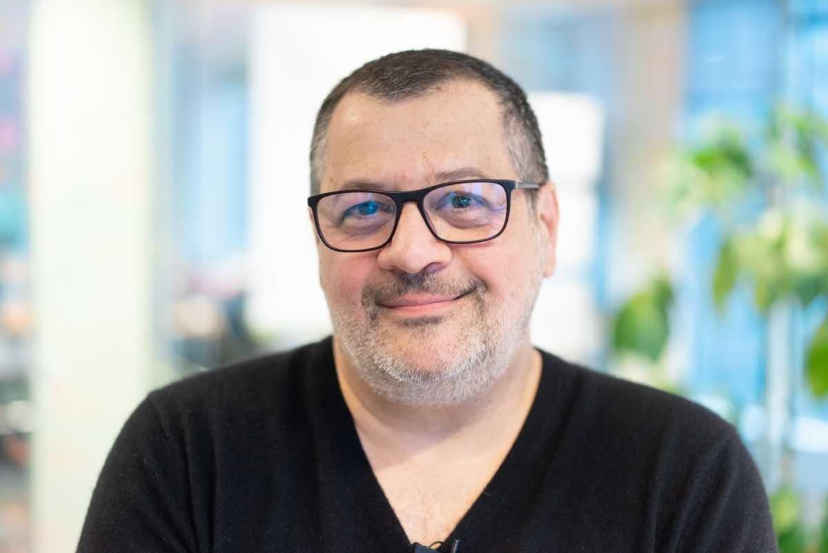 Rencontrez Jean Marc, CTO & R&D Director - Black Tiger