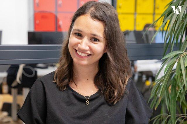 Rencontrez Catia, Expert Amazon - Diatly