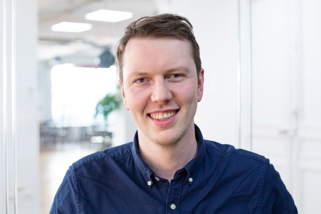 Rencontrez Cyril, Head of Data - Clustree