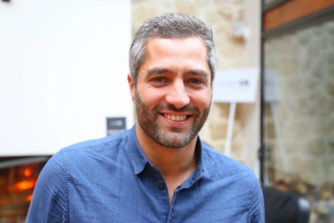 Rencontrez Jean, CEO - EVA  - esport virtual arenas