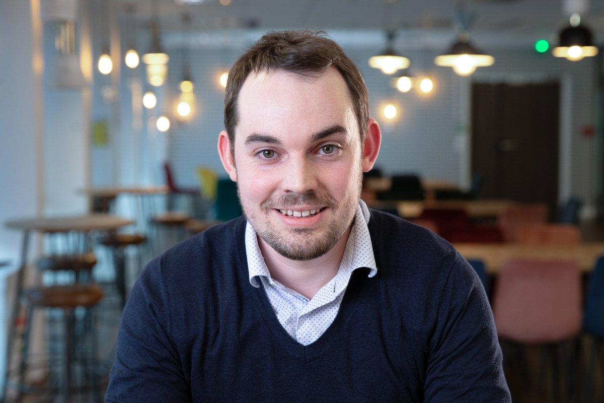 Rencontrez Hugo, Editor in Chief Oh My Goal - Jellysmack
