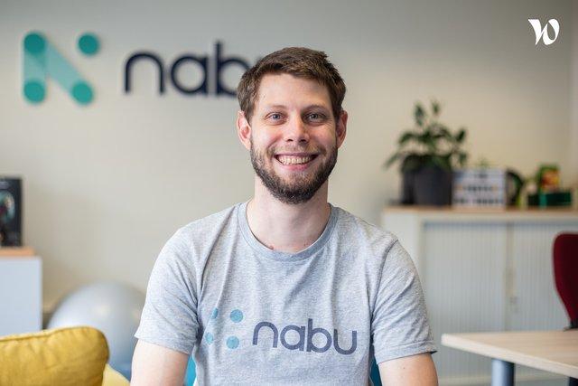 Rencontrez François, Data Scientist - Nabu