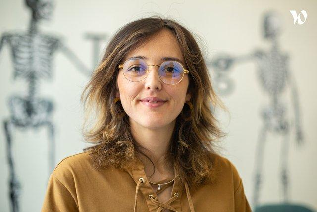 Meet Emma, Head of Product - Teladoc Health France