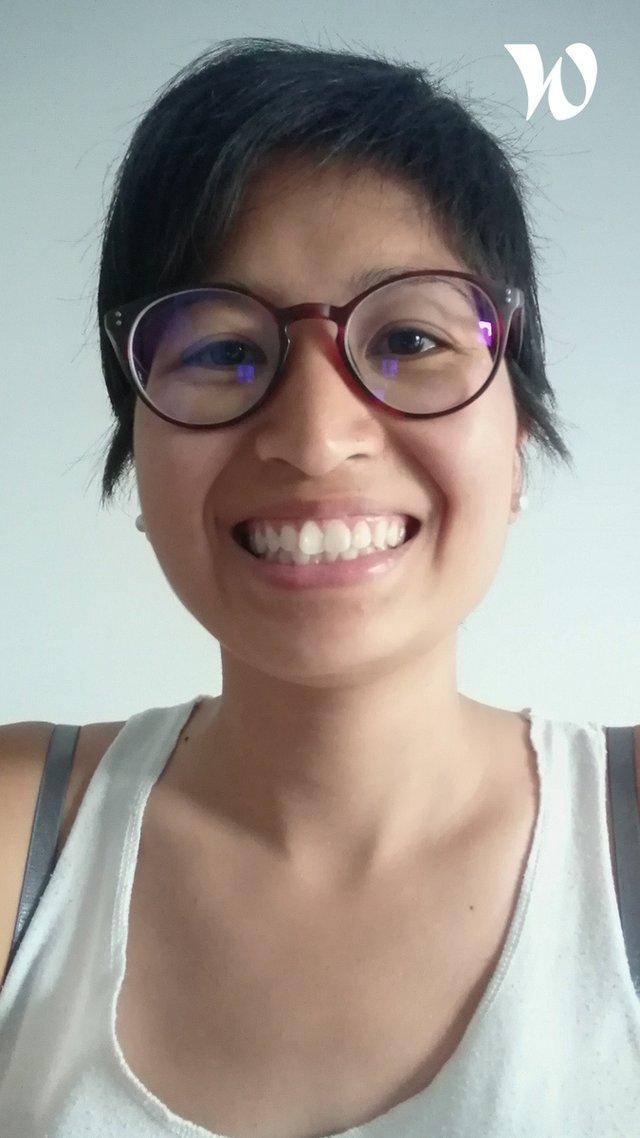 Rencontrez Alexandra, Ingénieure en développement logiciel - Groupe SII