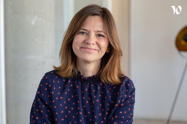 Rencontrez Fabiola, Directrice Générale - FaciliCiti