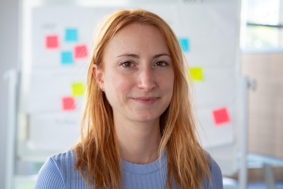 Rencontrez Laure, Consultante - Orphoz, a McKinsey Company