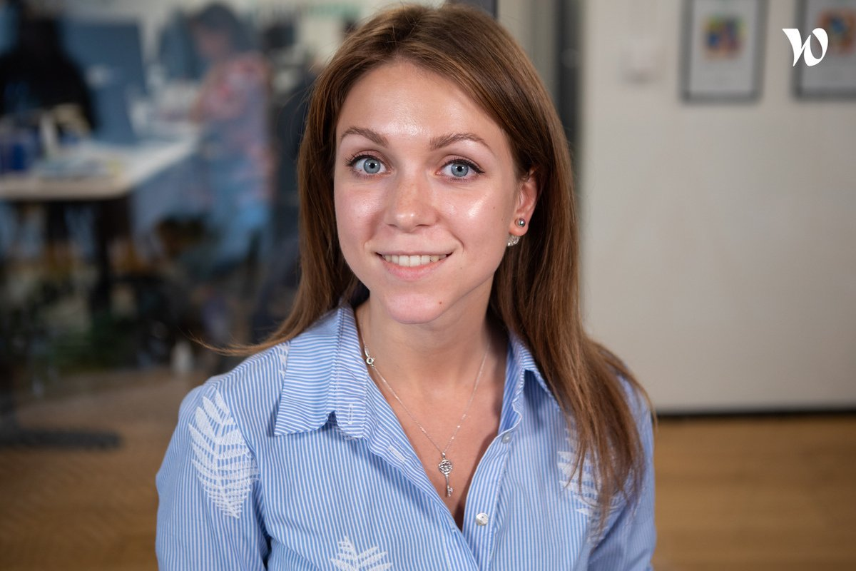 Meet Valeriia Novoshynska, Publishing Manager - Homa Games