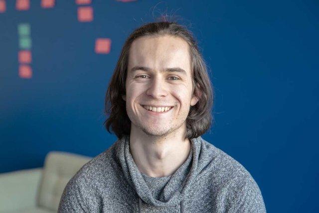Meet Antoine, CTO - Misakey