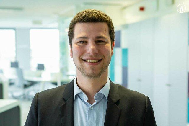 Rencontrez Antoine, Consultant - Wavestone
