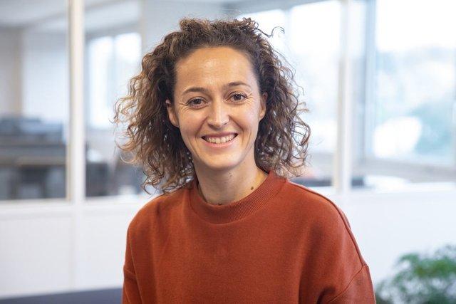 Rencontrez Marion, Manager Innovation & Nouveaux Services - GIREVE