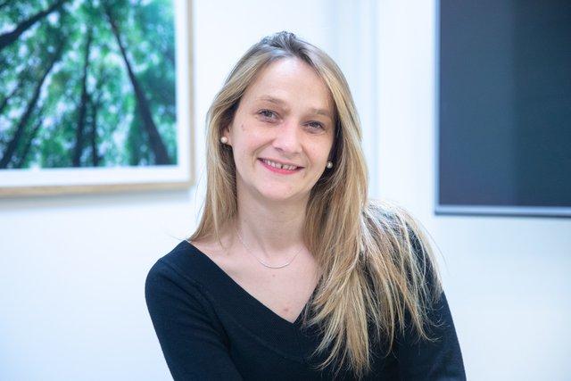 Rencontrez Nathalie, Comptable - Oiko gestion