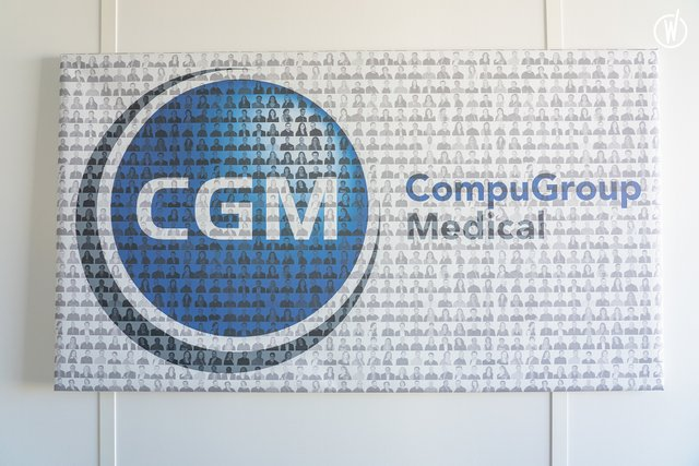 CompuGroup Medical France