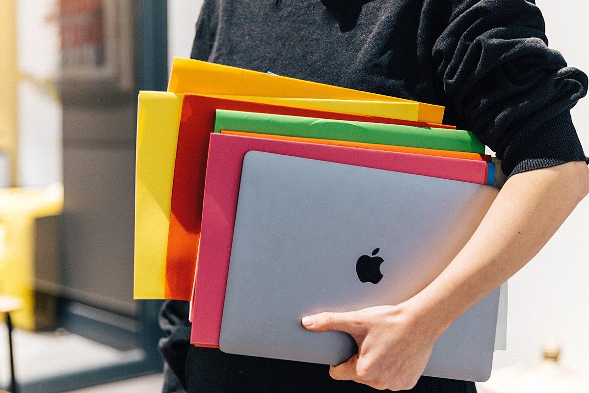 6 tipov, ako si zorganizovať súbory v počítači a zlepšiť si produ