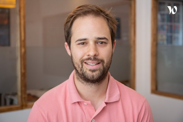 Rencontrez Alexandre, Consultant - AB Solutions