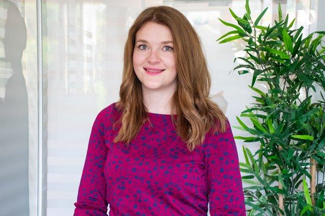 Meet Cezara, International Project Manager - Vulog