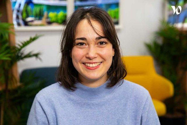 Rencontrez Elodie, Responsable de la Start up d'Etat: signaux faible -  Ministère de l'Economie, des Finances et de la Relance