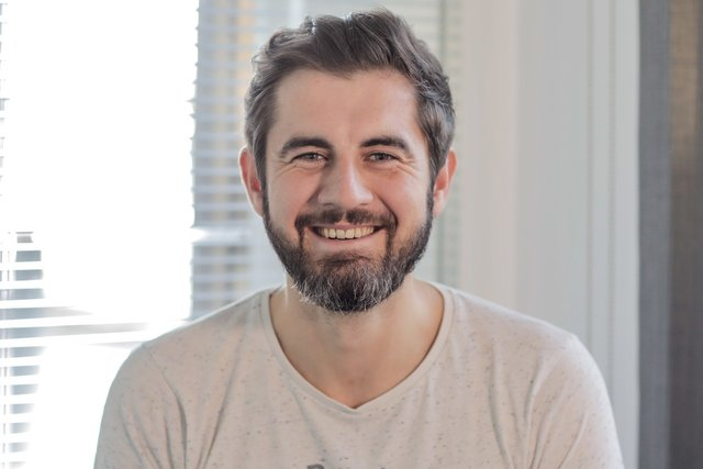 Rencontrez Jérôme, Product Owner - Shapr
