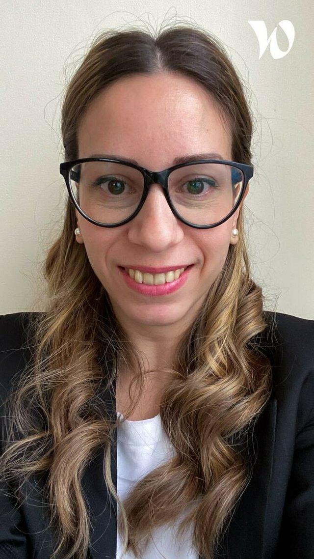 Meet Ani, HR & Talent Acquisition - Scaleflex