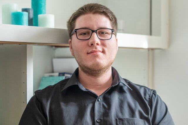 Rencontrez Raphaël, Développeur mobile - Affluences
