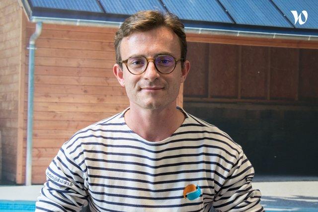 Rencontrez Jean-Marie, Responsable du Service Client - DualSun