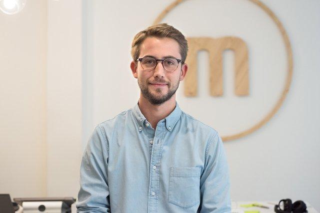 Rencontrez Paul, CMO - The Moneytizer