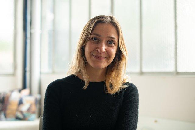 Rencontrez Camille, Directrice de Création  - Muzéo