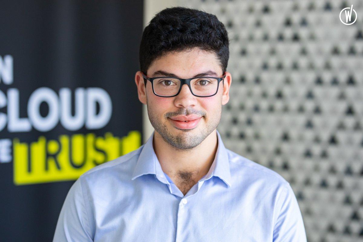 Rencontrez Ali, Architecte Cloud & DevOps - Log