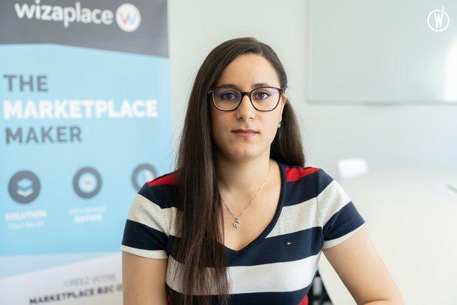 Rencontrez Farida, Développeur Back End R&D - Wizaplace