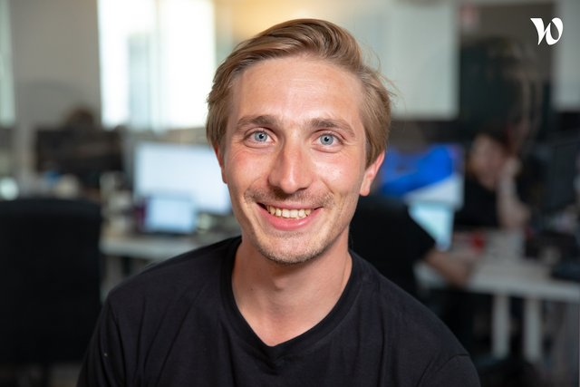 Rencontrez Hubert, Senior Backend Engineer - Team Lead - FairMoney