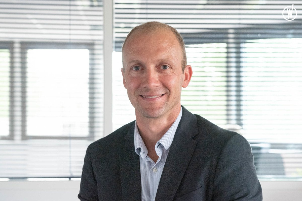 Rencontrez Pierre, Consultant Avant Vente - iD Systemes