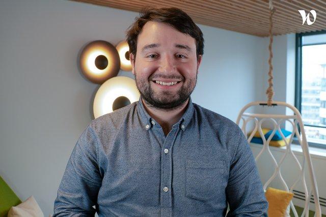 Rencontrez Hugues, Directeur du développement en charge des régions – Icade Promotion   - Icade