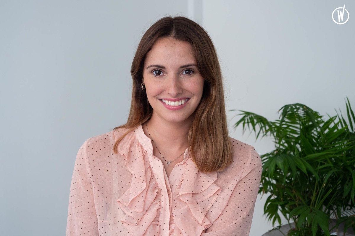 Rencontrez Maeva, Consultante Recrutement - Cooptalis