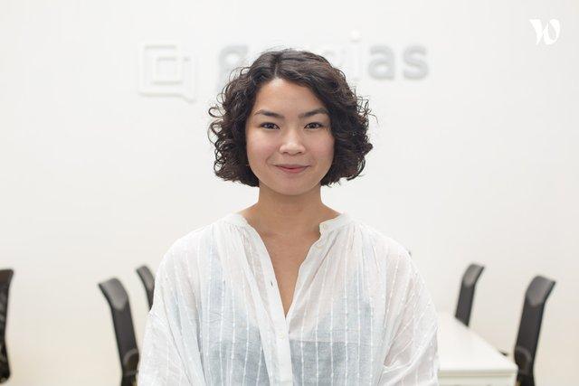 Meet Vanessa, Product Designer - Gorgias