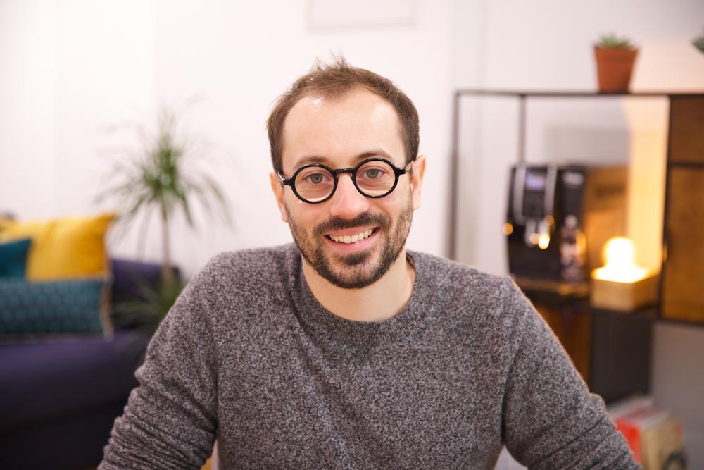 Rencontrez Antoine, CTO - JOW