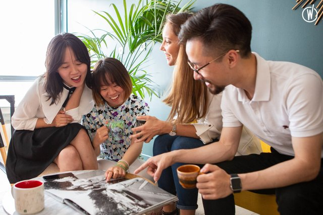 Talents/China Travels