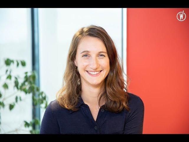 Rencontrez Alizée, Directrice de Développement - Client Organisation France - Ipsos