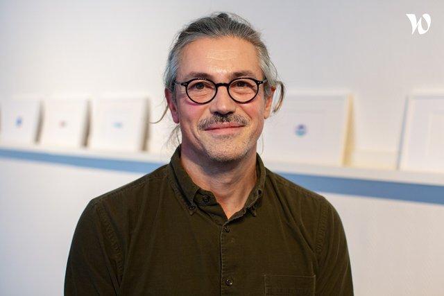 Rencontrez Felipe, Directeur associé - FHCOM