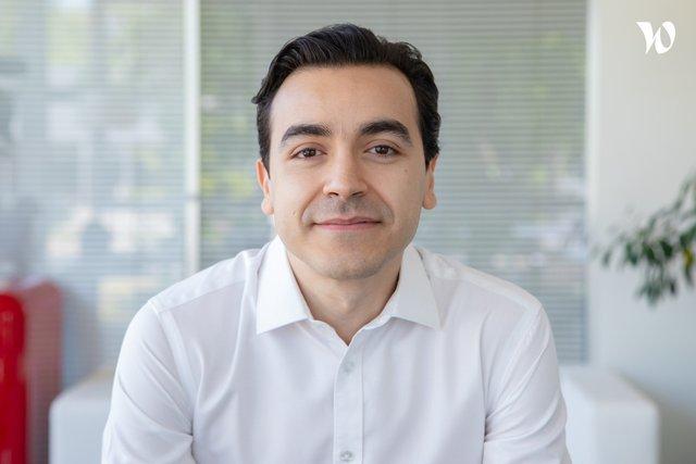 Rencontrez Nawfal, Directeur Général Adjoint - PIMAN Digital Solutions - PIMAN Group
