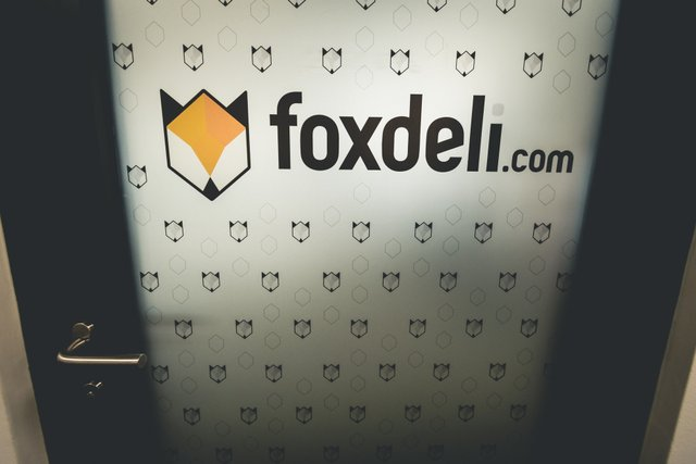 Foxdeli