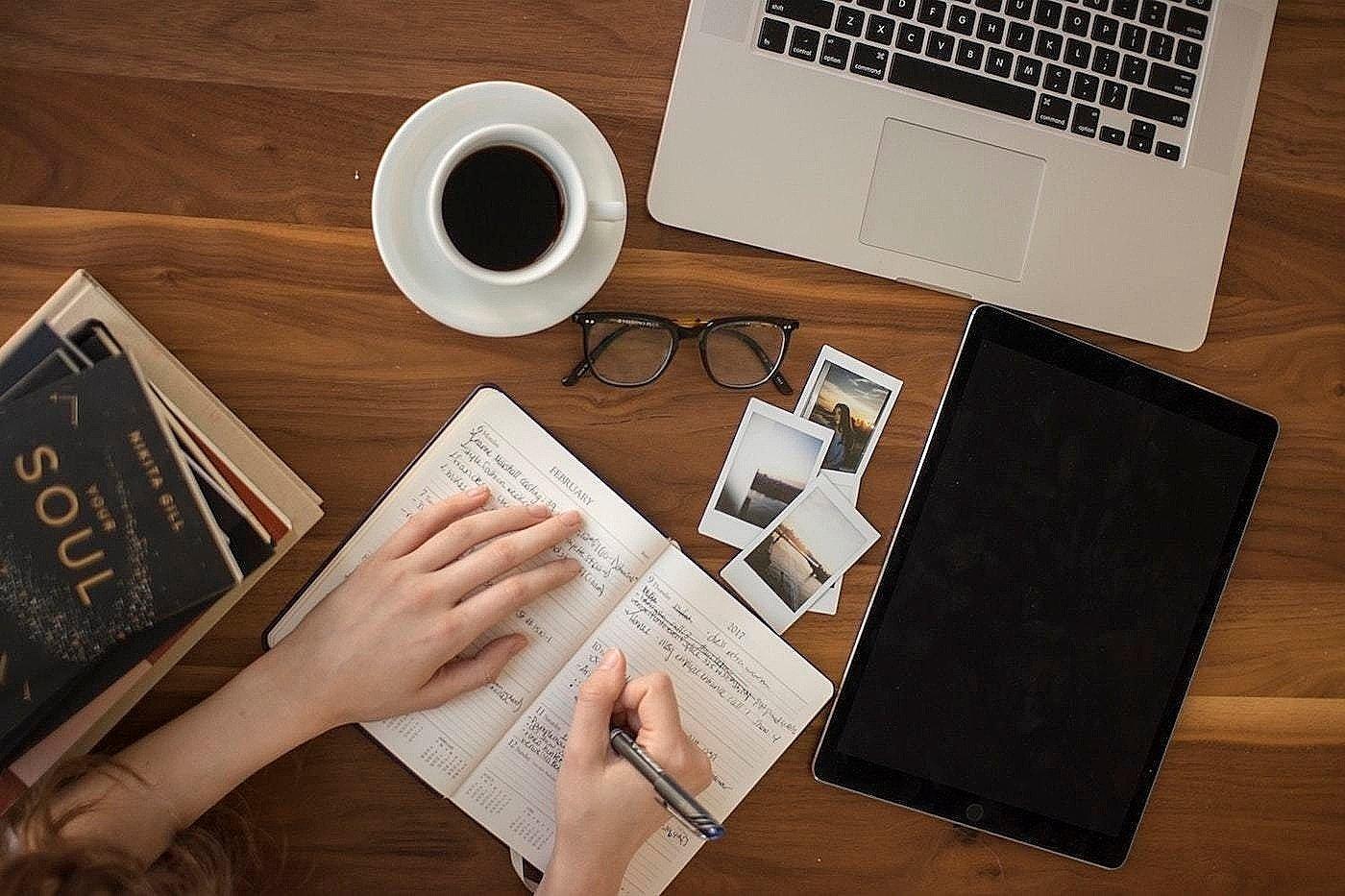 Spisovatelský blok: Tipy, jak porazit kreativní paralýzu