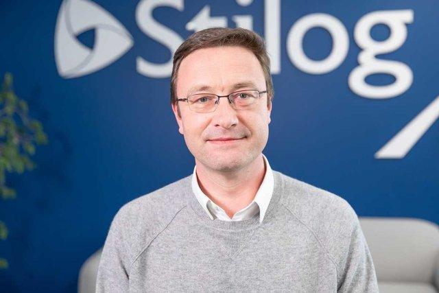 Rencontrez Christophe, Directeur Commercial - Stilog IST