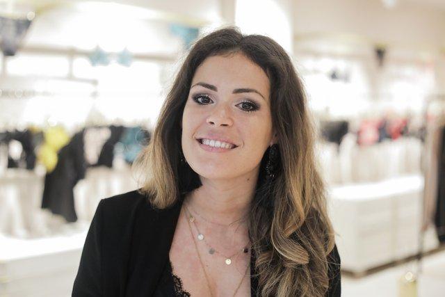 Rencontrez Justine, Responsable Boutique - LIVY