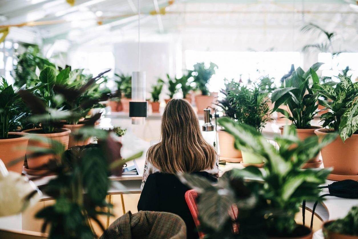 5 gestes écolo pour être « green » au bureau