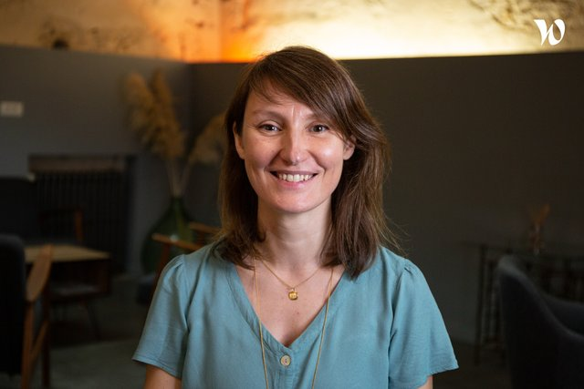 Rencontrez Céline, Responsable Développement et Recrutement - RDT Ingénieurs