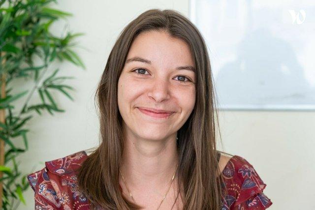 Rencontrez Roxane, Account Manager - Mediflash