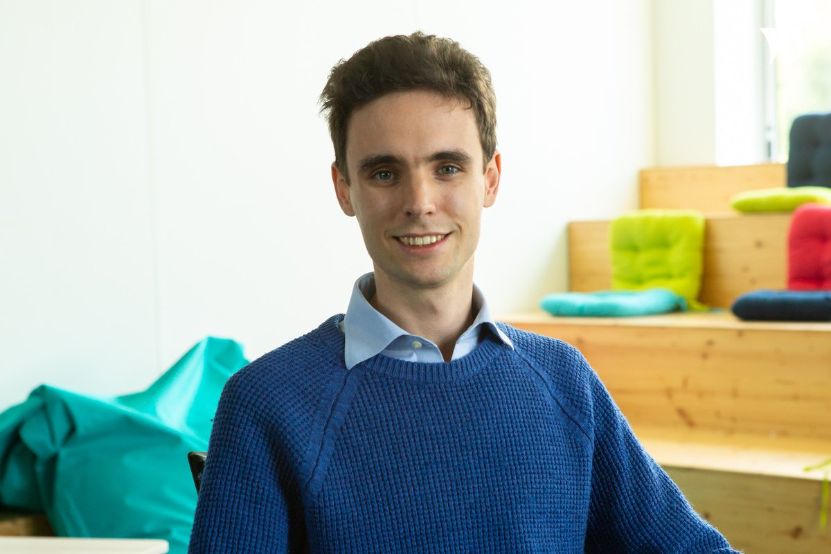 Meet Tristan, Co-founder & CEO - Umiami